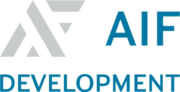 Logo AIF Development
