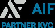 Logo AIF KVG